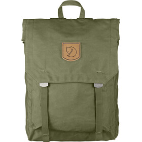 Fjällräven No.1 Sac pliable, green